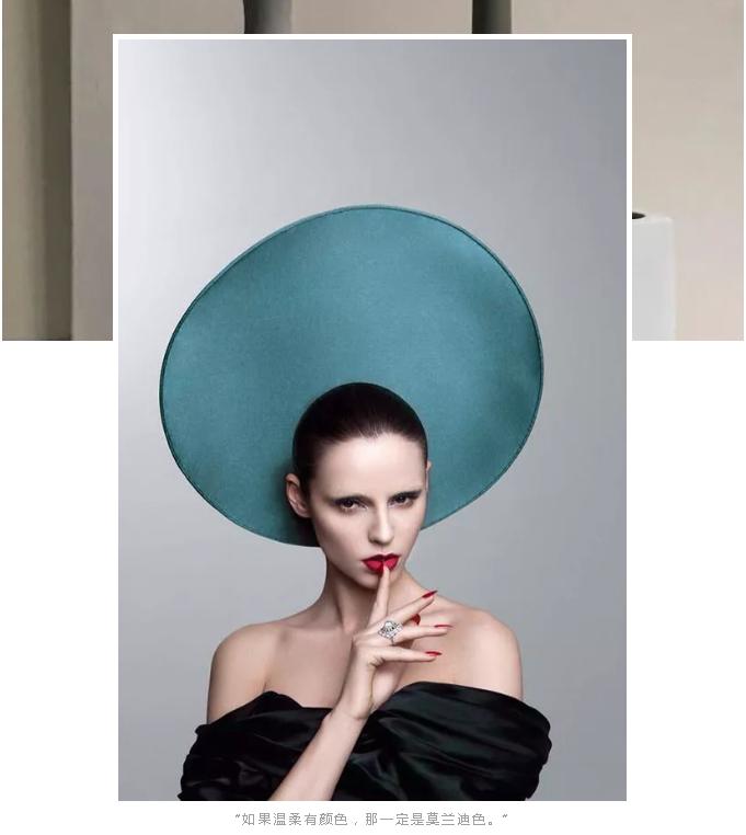 空間搭配 | 莫蘭迪×巖素系列,無處安放的輕奢高級感