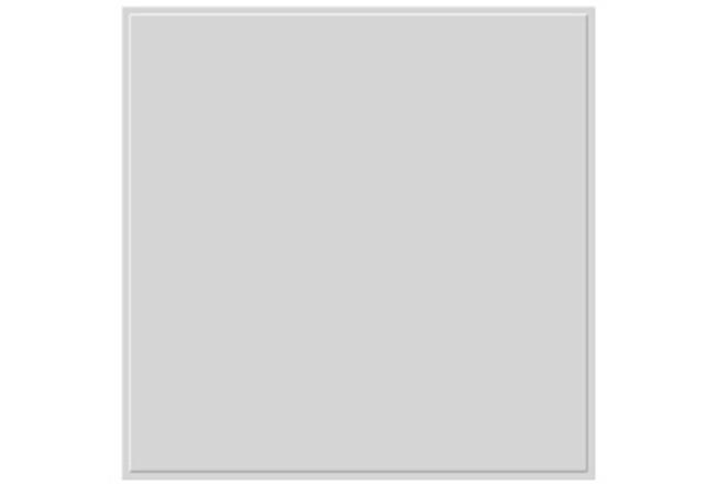 歌韵系列悦色厨房搭配图 329×329×50mm -全屋整装厨房吊顶抗菌吊顶效果图