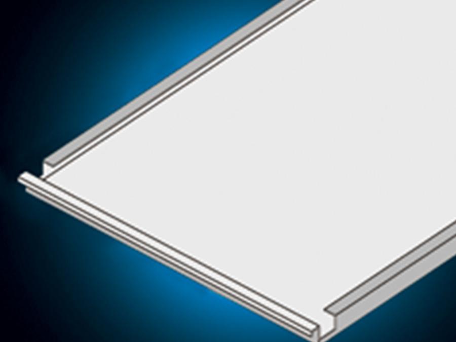搭折式W系列 方板天花 天花吊顶-全屋整装方板天花效果图