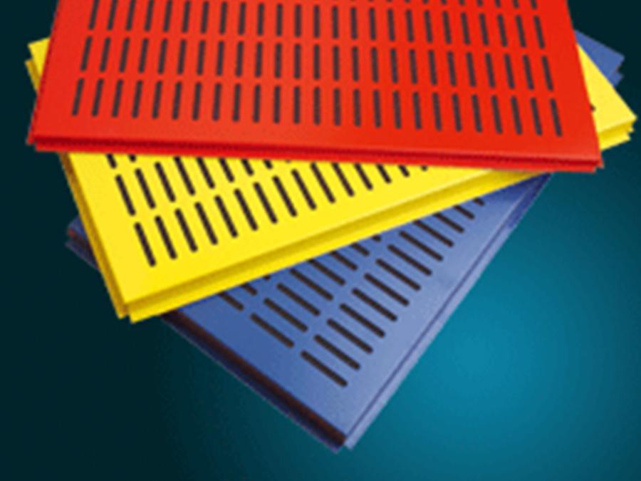 铝蜂窝板 非标铝板系列 天花吊顶-全屋整装非标铝板系列效果图