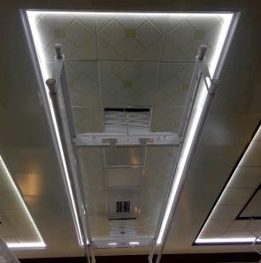 LED灯 功能电器-全屋整装功能电器效果图