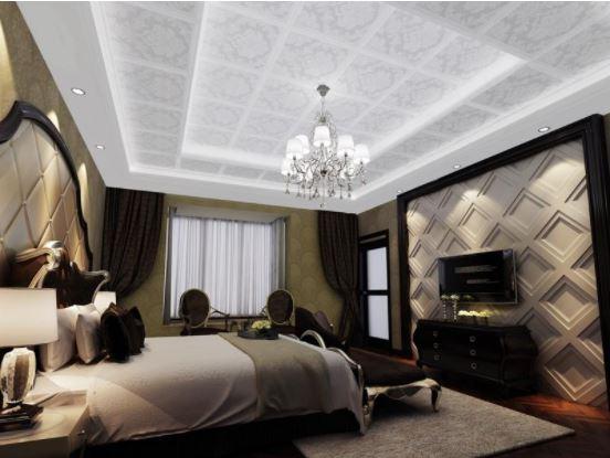 传统装饰材料这么多,为什么要选择新型的集成墙面呢?