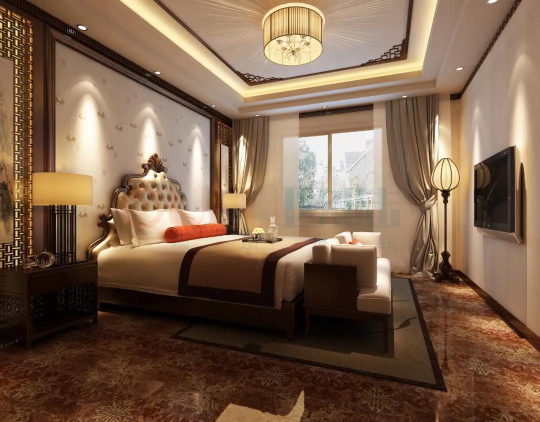 卧室集成墙面的颜色怎么搭配?