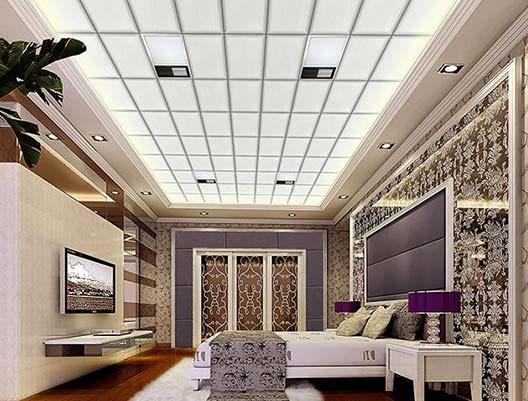 铝扣天花板的选择及常见问题分析